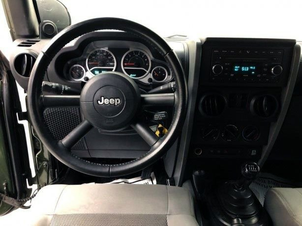 used Jeep for sale near me