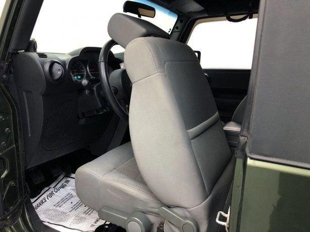 2008 Jeep in Houston TX