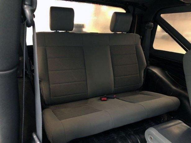 cheap 2008 Jeep