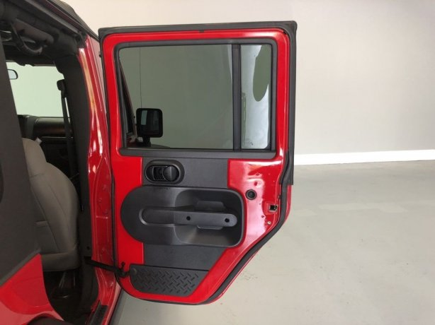 2010 Jeep Wrangler for sale near me