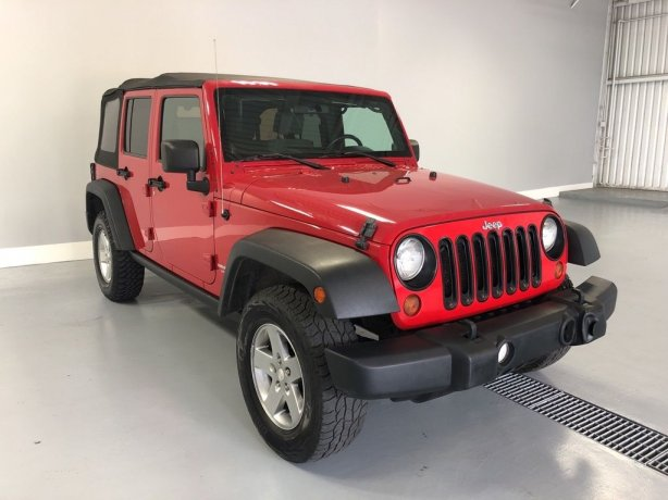 2010 Jeep for sale