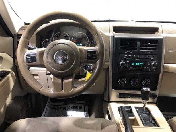 used 2011 Jeep