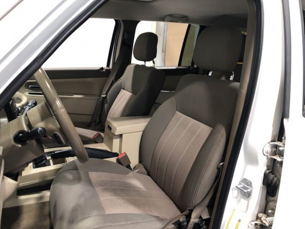 2011 Jeep Liberty for sale near me