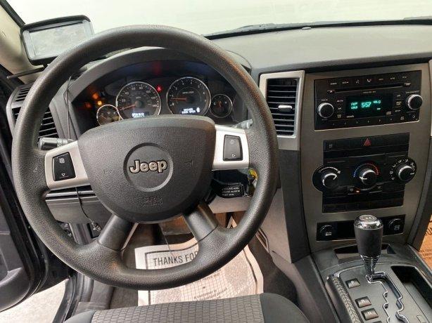 2009 Jeep Grand Cherokee for sale near me
