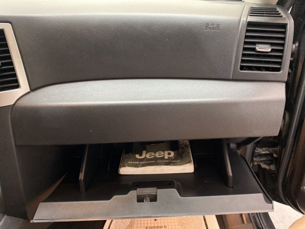 cheap used 2009 Jeep Grand Cherokee for sale