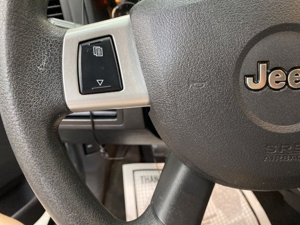 used Jeep Grand Cherokee for sale Houston TX