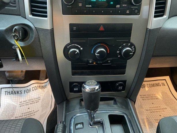 good 2009 Jeep Grand Cherokee for sale