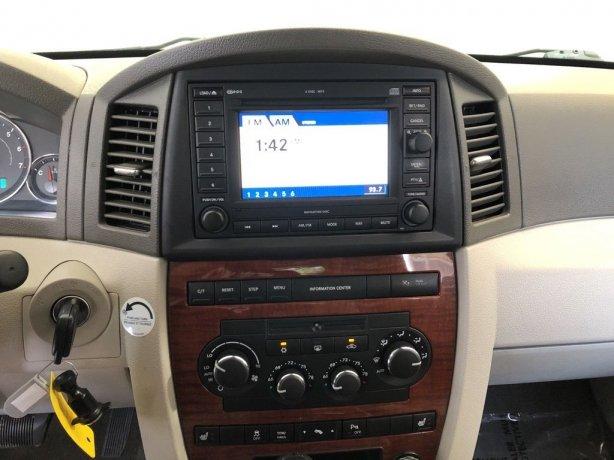2006 Jeep Grand-Cherokee Limited