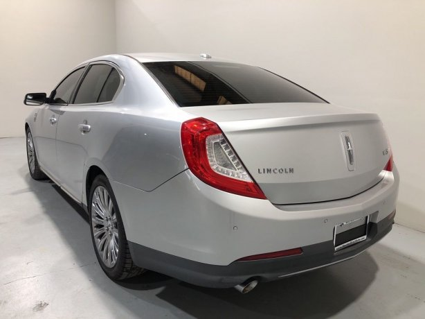 Lincoln MKS for sale near me
