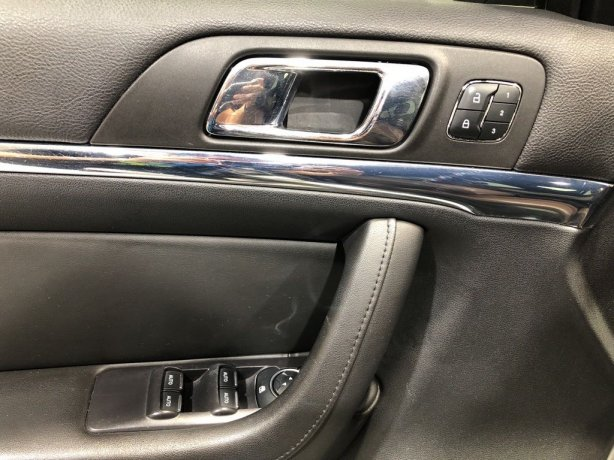 used 2013 Lincoln