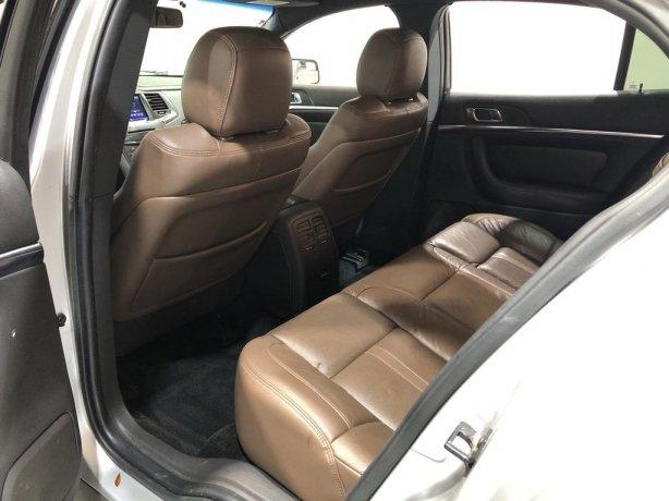 cheap 2013 Lincoln for sale Houston TX