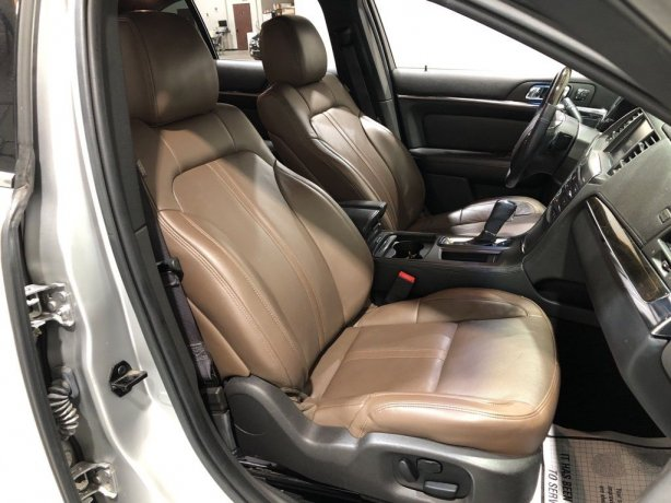 cheap Lincoln MKS for sale