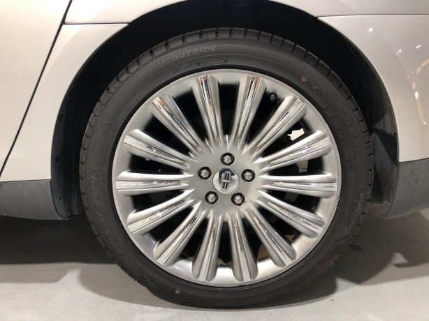 good 2013 Lincoln MKS for sale