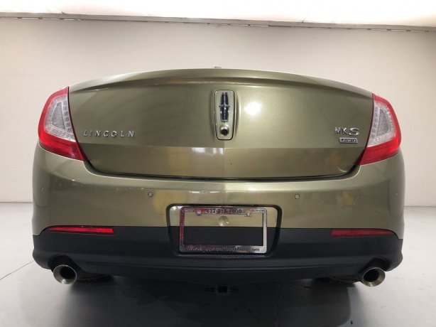 2013 Lincoln MKS for sale