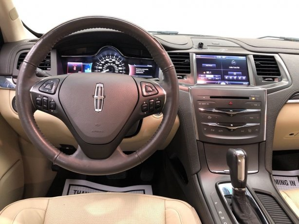 2013 Lincoln MKS for sale near me