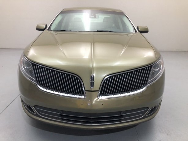 Used Lincoln MKS for sale in Houston TX.  We Finance!