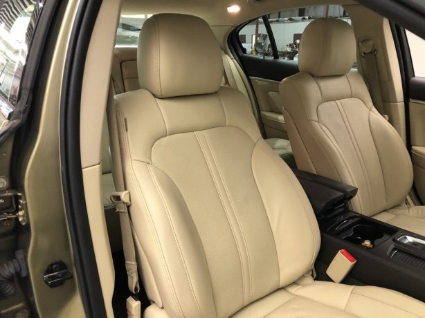 cheap Lincoln MKS for sale Houston TX