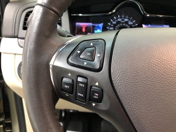 used Lincoln MKS for sale Houston TX