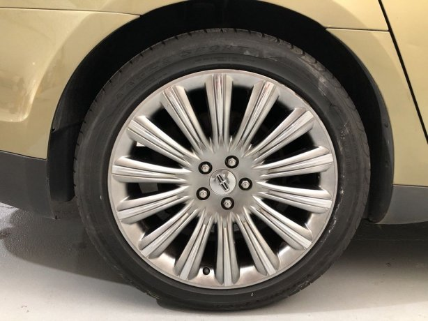 Lincoln MKS for sale best price