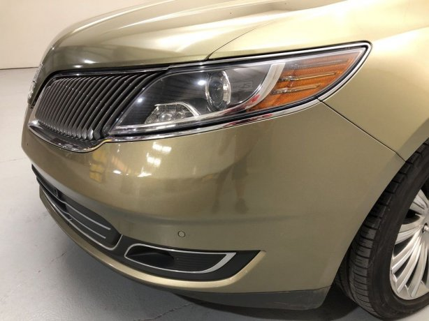 2013 Lincoln for sale