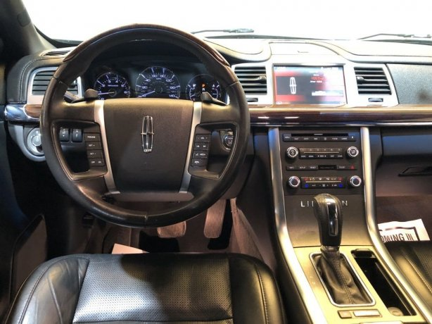 2011 Lincoln MKS for sale near me