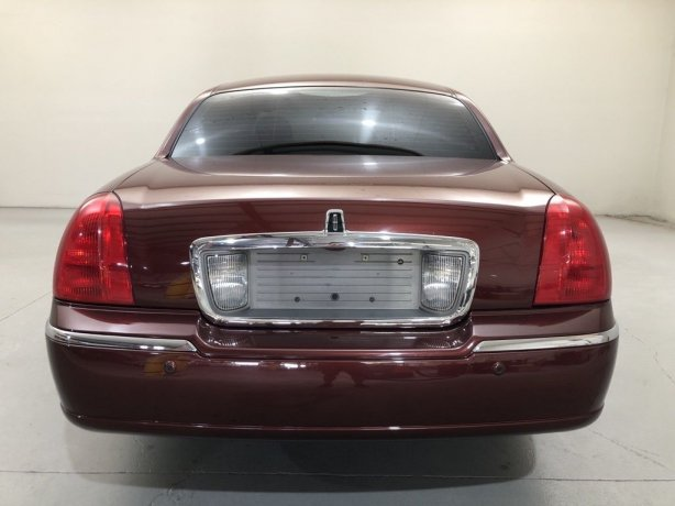 used 2004 Lincoln for sale