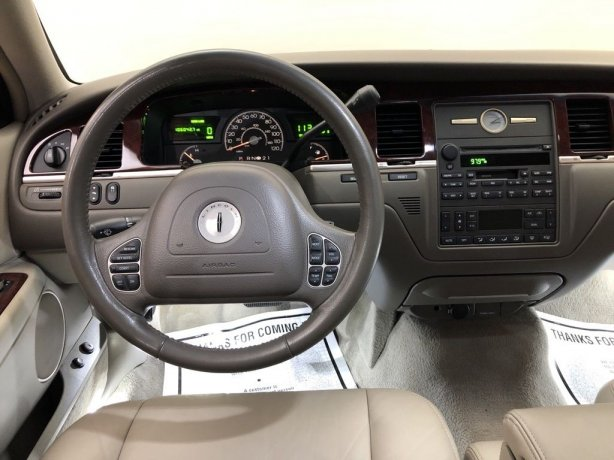2004 Lincoln Town Car for sale near me