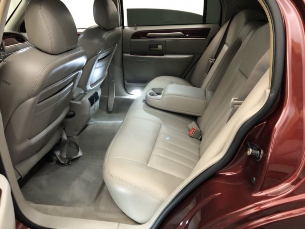 cheap 2004 Lincoln for sale