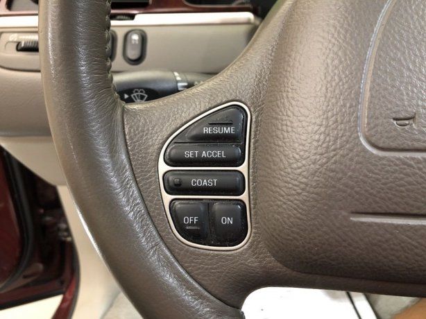 used Lincoln Town Car for sale Houston TX