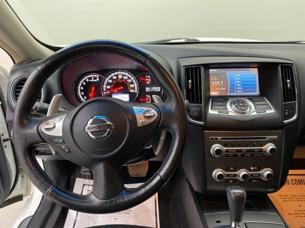 2014 Nissan Maxima for sale near me