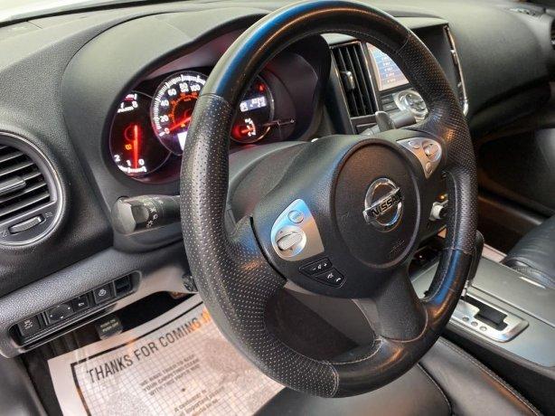2014 Nissan Maxima for sale Houston TX