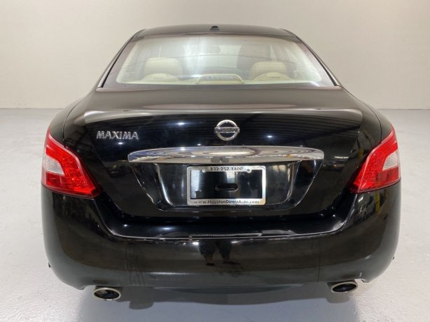used 2011 Nissan for sale