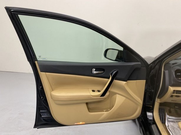 used 2011 Nissan Maxima