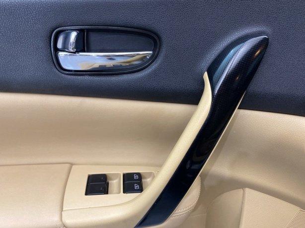used 2011 Nissan