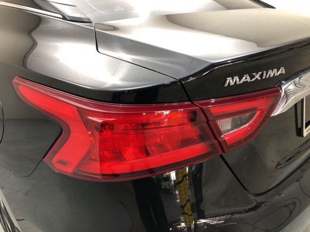 used 2017 Nissan Maxima for sale