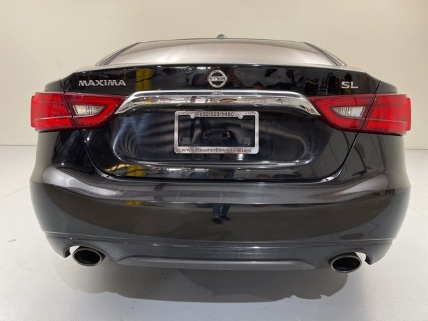 2016 Nissan Maxima for sale