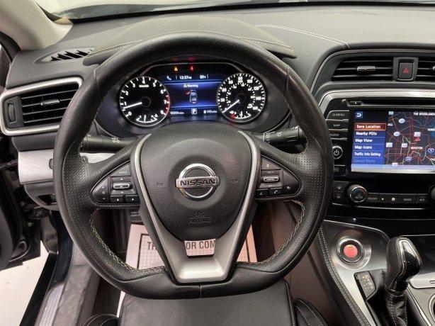 2016 Nissan Maxima for sale near me
