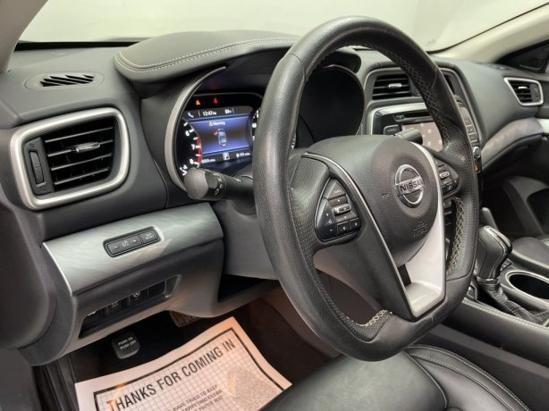 2016 Nissan Maxima for sale Houston TX