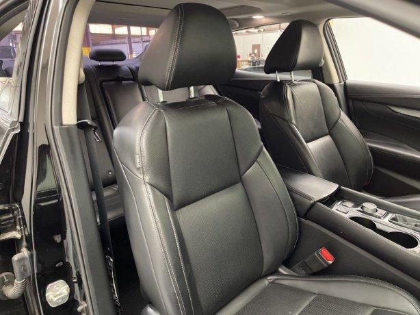cheap Nissan Maxima for sale Houston TX