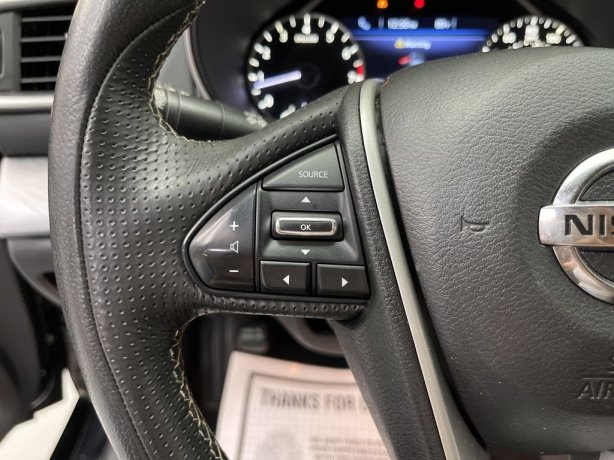 used Nissan Maxima for sale Houston TX