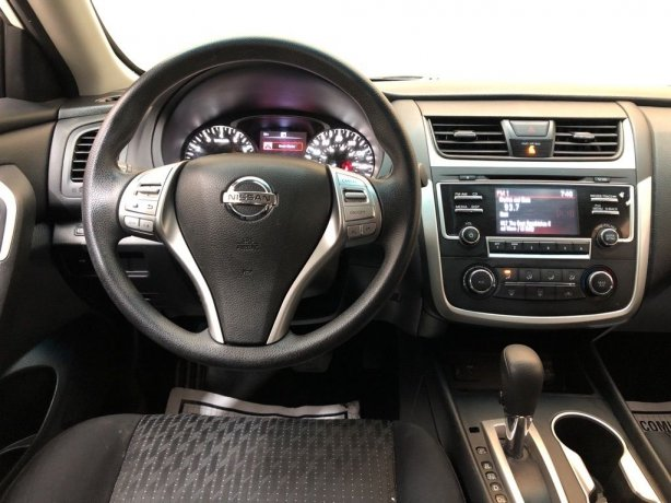 used 2017 Nissan Altima for sale near me