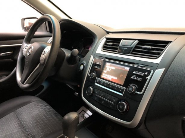 cheap Nissan Altima for sale Houston TX