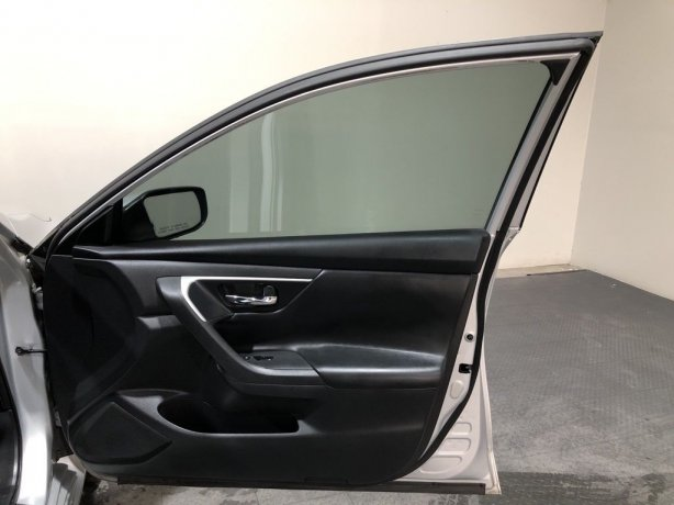used Nissan Altima for sale near me