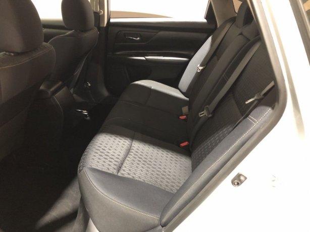 2016 Nissan Altima for sale Houston TX