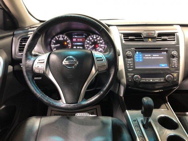 2014 Nissan Altima for sale near me