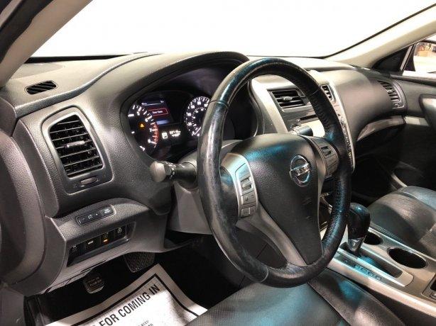 2014 Nissan Altima for sale Houston TX