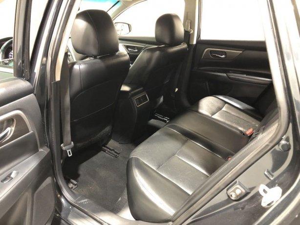 cheap 2014 Nissan for sale Houston TX