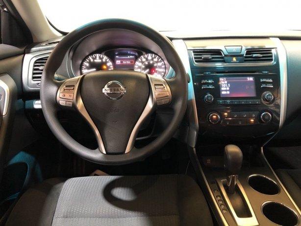 2015 Nissan Altima for sale near me