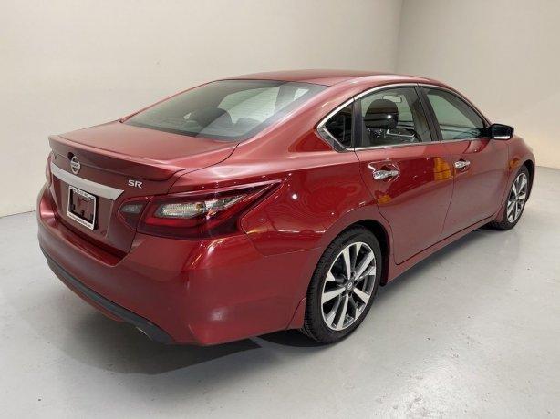 used Nissan Altima