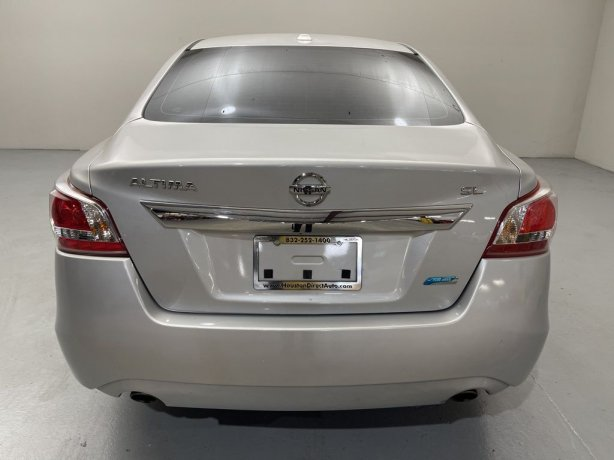 used 2013 Nissan for sale